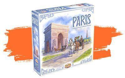 más jugados de Noviembre - París