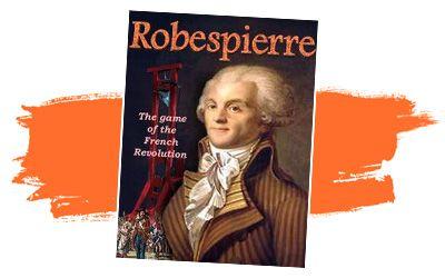 Demos españolas SPIEL - Robespierre