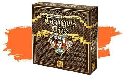 Novedades Octubre 2020 - Troyes dice
