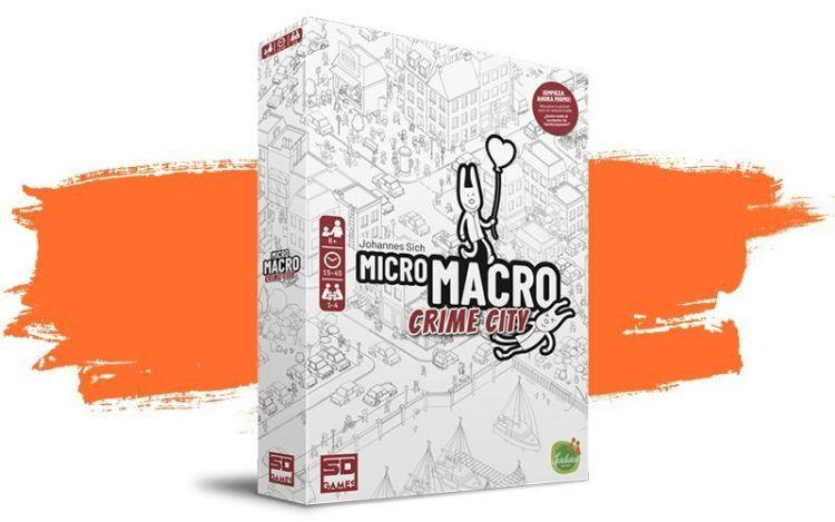 Micromacro en español - más jugados de Octubre