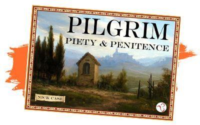 Juegos por llegar 2020 - Pilgrim