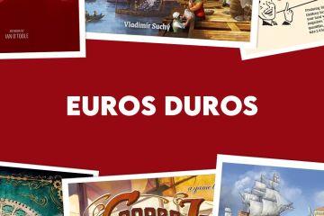 euros duros regalo