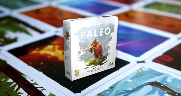 Reseña Paleo