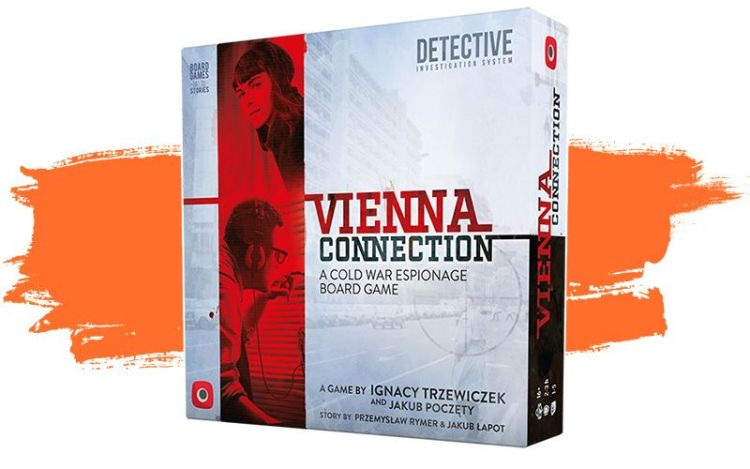 Vienna Connection en español