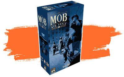 MOB  - Kickstarter Enero 2021 segunda quincena