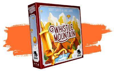 10 juegos de 2020 sin edición en español - Whistle Mountain