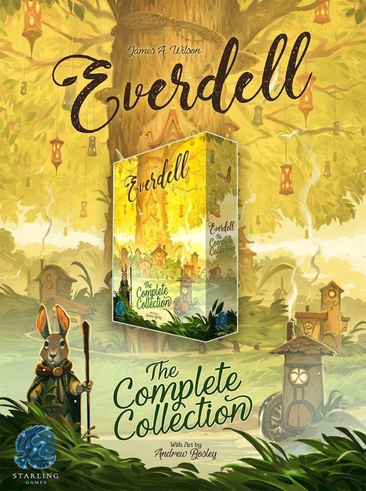 The Complete Collection en español