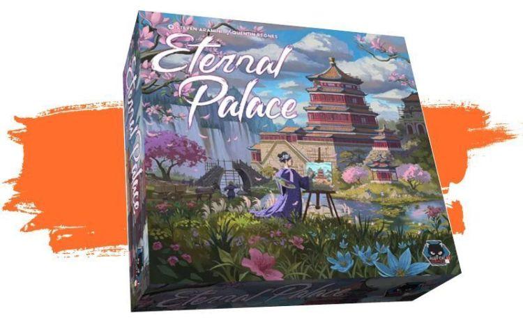 Eternal Palace La decepción de Febrero