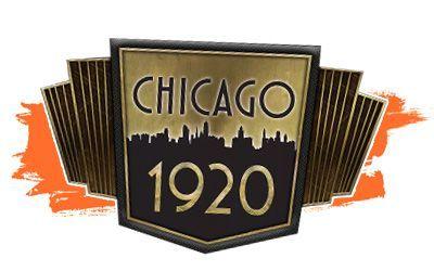 Chicago 1920 - Mirada al futuro