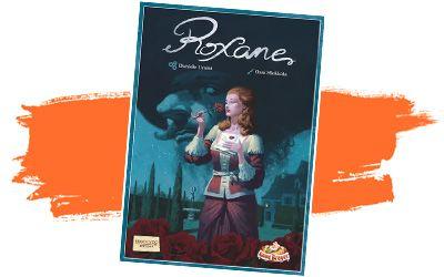 Roxane - Game Brewer 2021