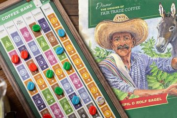 coffee traders en español
