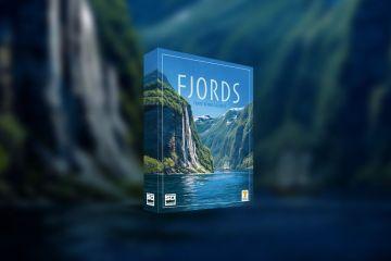 Fjords en español