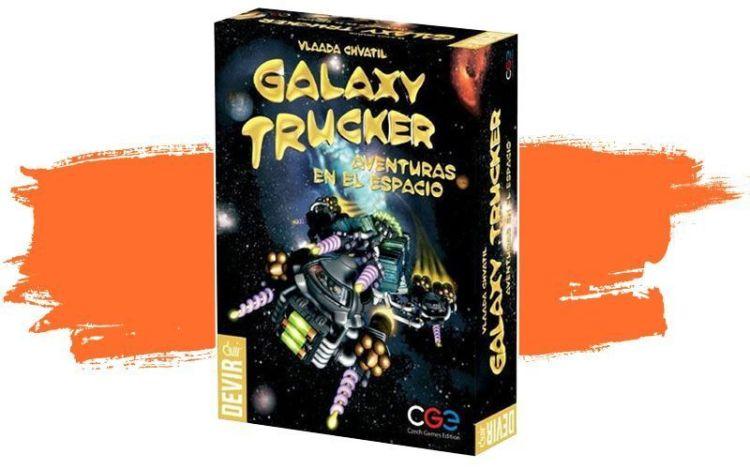 Nueva versión de Galaxy trucker - tier list verano 2021