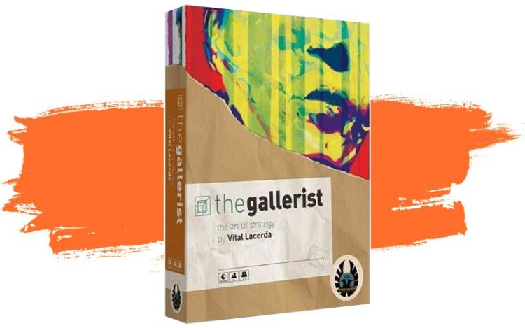 The Gallerist en español