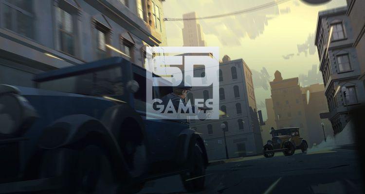 el futuro de SD Games