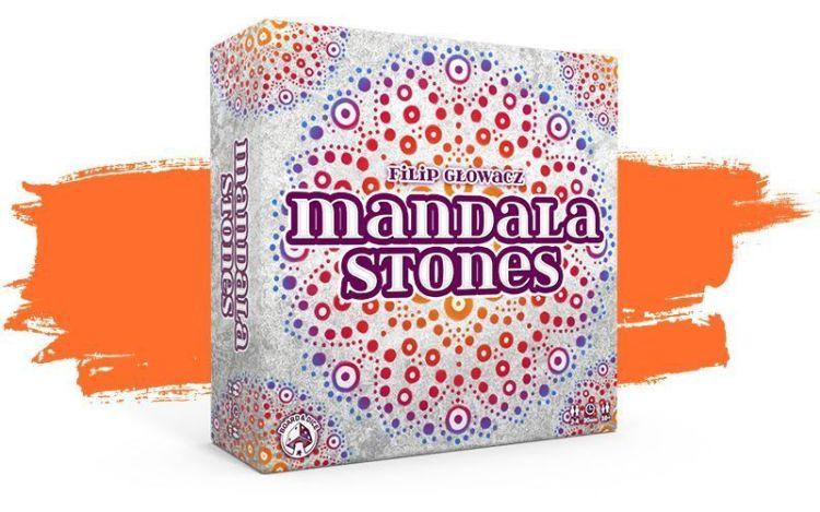 Novedades Mayo 2021 - Mandala Stones