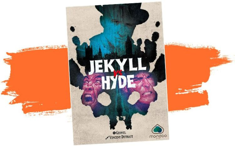 Jekyll vs Hyde en español