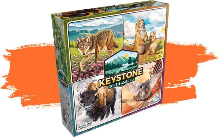 Arrakis juegos - Keystone