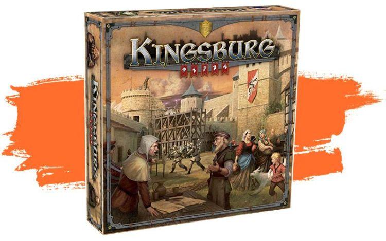 Novedades junio 2021 - Kingsburg