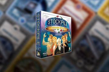 Stockpile Edición Épica Reseña