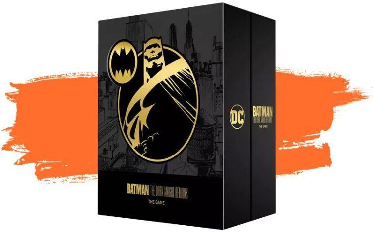 Batman Dark Knight Gen X  en español