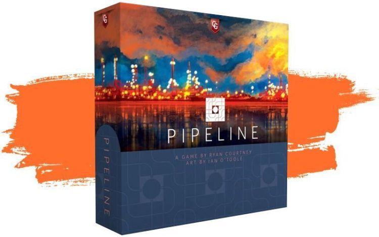 Pipeline - Novedades julio 2021