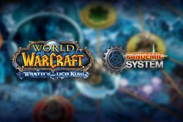 Pandemic World of Warcraft