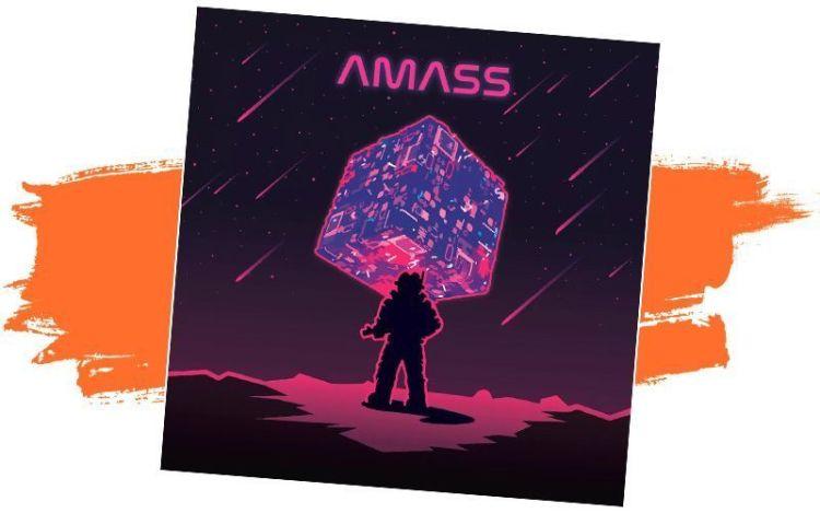 AMASS - Kickstarter primera quincena Agosto 2021