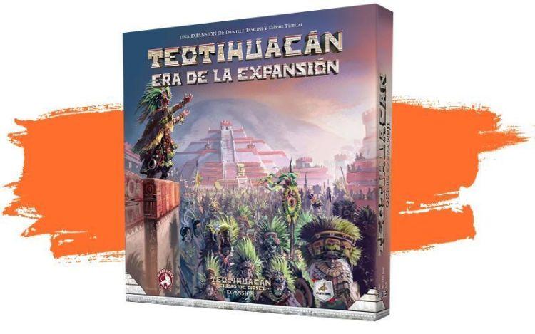 Teotihuacan expansión en español