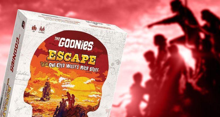 Goonies Escape