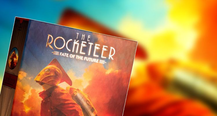 ROCKETEER