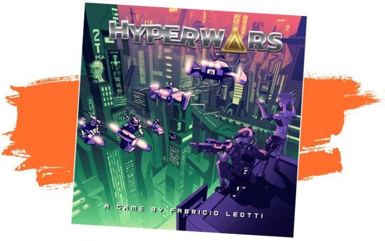 portada de Hyperwars