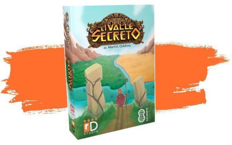 El Valle Secreto - Novedades Septiembre 2021