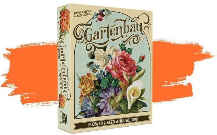 Gartenbay - Kickstarter primera quincena Octubre