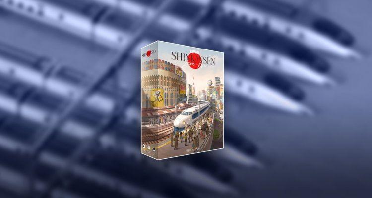 Shinkansen reseña en español