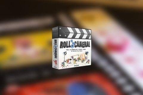 Roll Camera Reseña