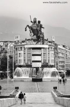 Skopje is my city, by Faruk Shehu (68)