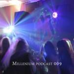 Dj Mishka Lost — Millenium Podcast 009 : Discotech