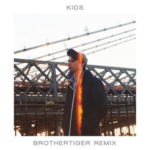 BUHU - Kids (Brothertiger Remix) [Synthwave, Vaporwave]