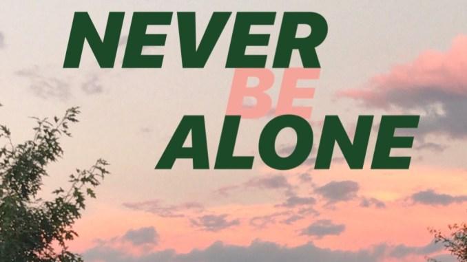 TruBlonde - Never Be Alone [Future Bass]