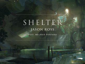 Jason Ross feat. Melanie Fontana - Shelter [Future Bass]