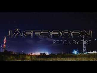 Jägerborn - Recon By Fire