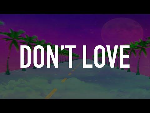 NXRTH ROAD - Don't Love [Vaporwave, Trap]