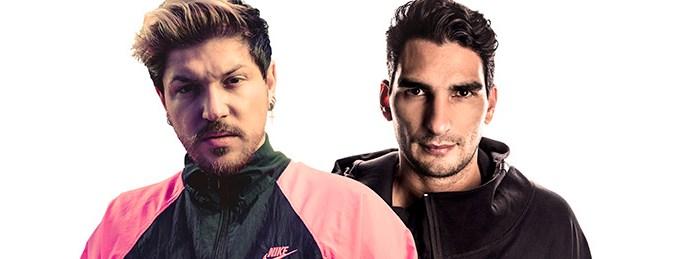 Mosimann & Leandro Da Silva - Horizon [Dance & EDM]