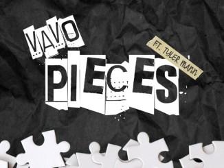 VAVO x Tyler Mann - Pieces