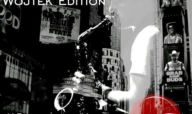 SilverTwins of Funk x Wojtek Goral x M-Rock Emrik - Be da one, on da one