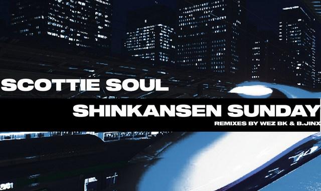 Scottie Soul Shinkansen Sunday