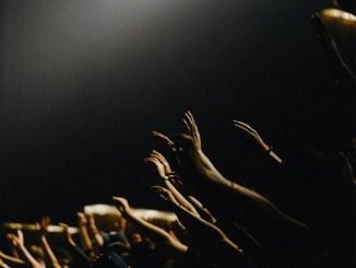Overtracked & Benjamin Scott - Dance To This