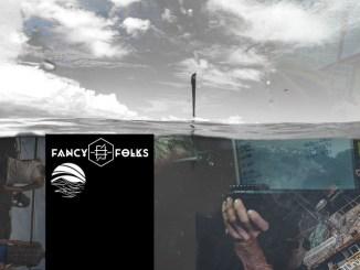 Fancy Folks x Ian Urbina x SIAS - Whisper of the Deep