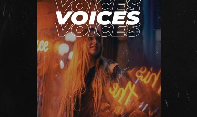 Lumero - Voices